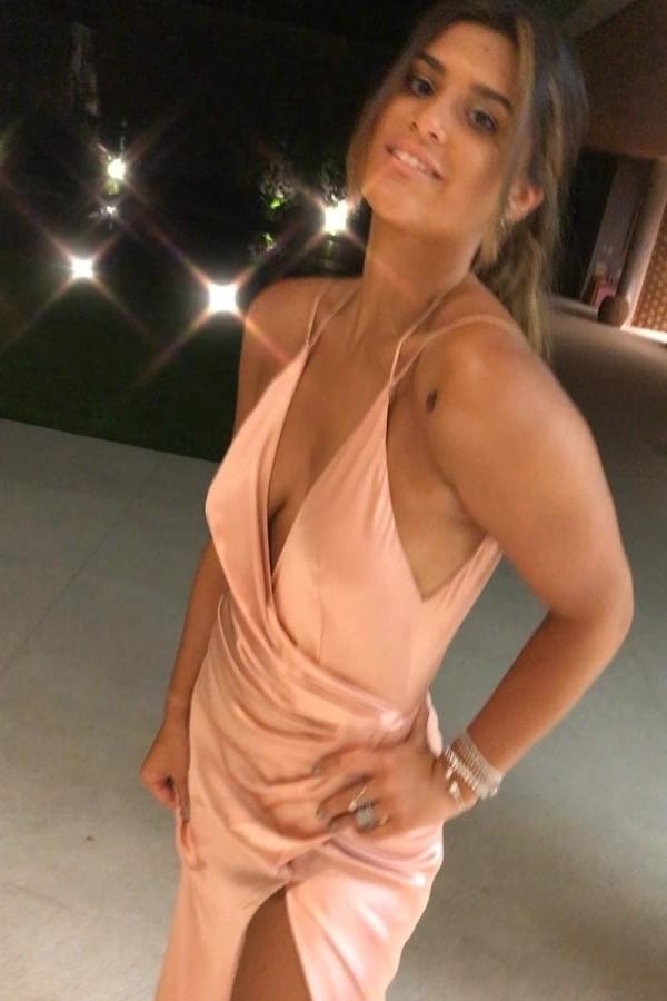 Giulia Costa (Foto: Instagram/Reprodução)