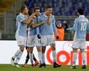Felipe Anderson perde pênalti, mas Lazio avança na Copa da Itália