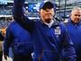 """Bicampeão, técnico dos Giants deixa  o time após 12 anos: """"No tempo certo"""""""
