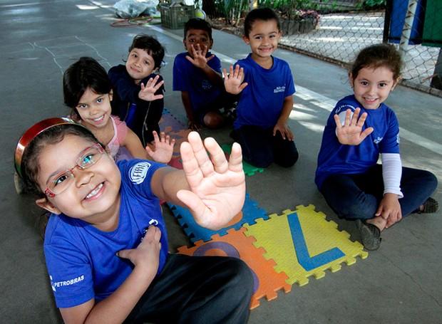 e9821c3a2 ... do Serviço Assistencial Salão do Encontro (SASFRA) será um dos 30  projetos apoiados pelo Criança Esperança 2016 (Foto  Divulgação)