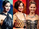 Camila Pitanga faz aniversário! Reveja os looks lindíssimos que a atriz usou na TV