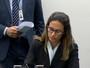Lewandowski critica CPI e autoriza advogada a n�o falar de honor�rios