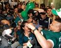Do sumiço no Inter à saída para Goiás: Walter soma transferências polêmicas