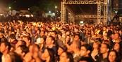 Veja imagens do Festival de Inverno (Laécio Lacerda/Divulgação)