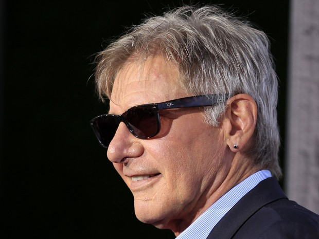 harrison ford (Foto: Mike Blake/Reuters)