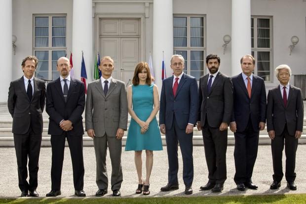 """""""As Confissões"""" é o novo filme do diretor italiano Roberto Andò (Foto: Divulgação)"""