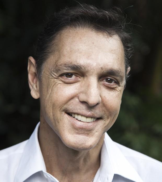 Guilherme Leme (Foto: Marcelo Correa)