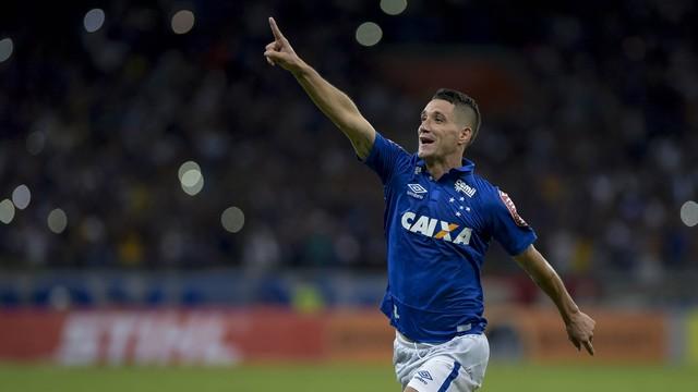 Cruzeiro x São Paulo - Copa do Brasil 2017 - globoesporte.com c67d308812c50