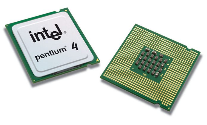 Pentium 4 fez muito sucesso quando foi lançado (Foto: Divulgação/Intel)