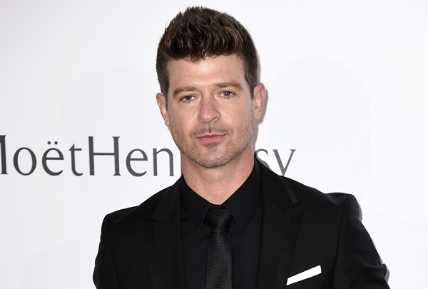 Robin Thicke (Foto: Getty Images)