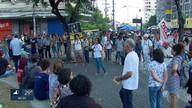 Ato no Recife cobra respostas pela morte da vereadora Marielle Franco