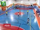 Empresária junta R$ 1 milhão em 30 anos para abrir escola de esportes