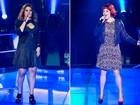 FOTOS: Lulu escolhe Rully Anne contra Júlia Tazzi: 'A voz dela tem um truque'