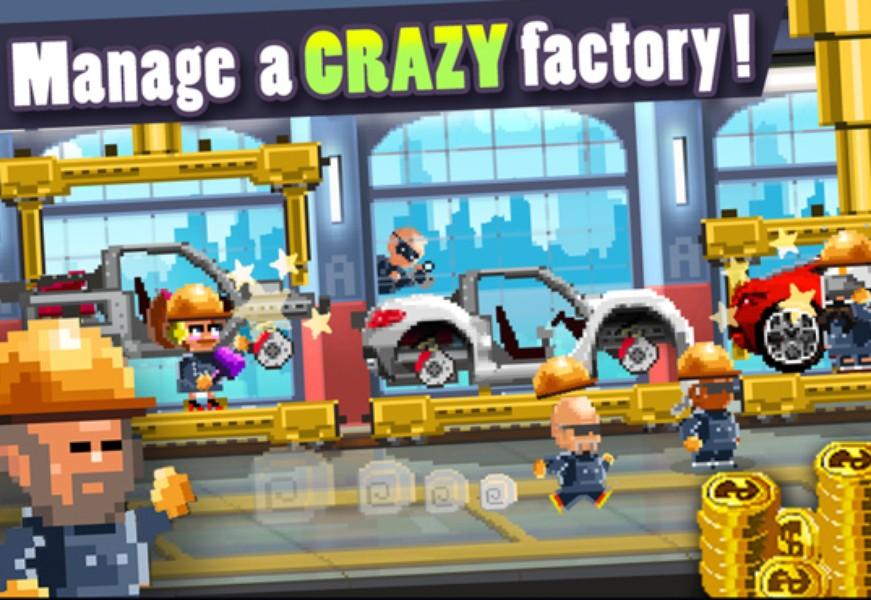Motor World Car Factory Jogos Download Techtudo