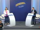 Eleitores de Campo Grande decidem entre Marquinhos e Rose