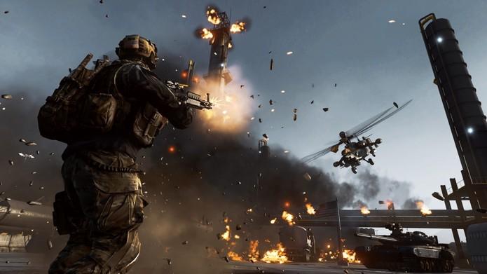 Battlefield 4: Second Assault (Foto: Divulgação)