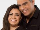 Nizo Neto, filho de Chico Anysio,  lança produtos eróticos com a mulher