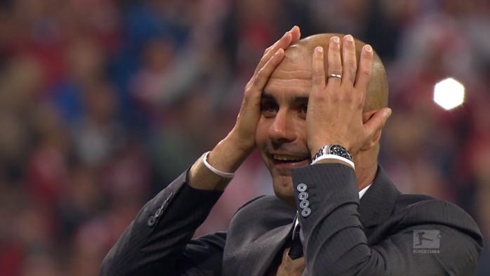BLOG: Lewangol, goleada sobre o vice, voleio de Ribéry: Bundesliga elege top-10 do Bayern