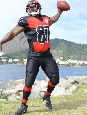uniforme Flamengo FA