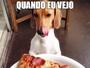 Dia da Pizza: veja dez memes em homenagem ao melhor dia do ano