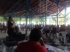 700 profissionais da Educação do Amapá voltam a pedir gratificações