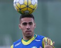 Gabriel se despede do Palmeiras; Corinthians está otimista no acerto