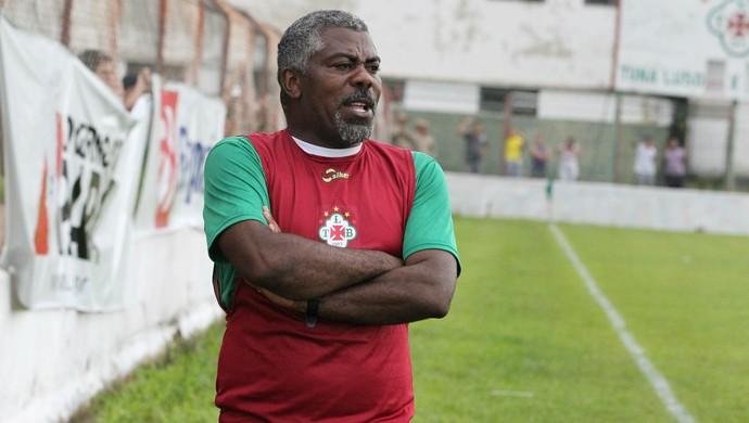 Cacaio projeta uma vitória contra o Paysandu (Foto: Paulo Akira)