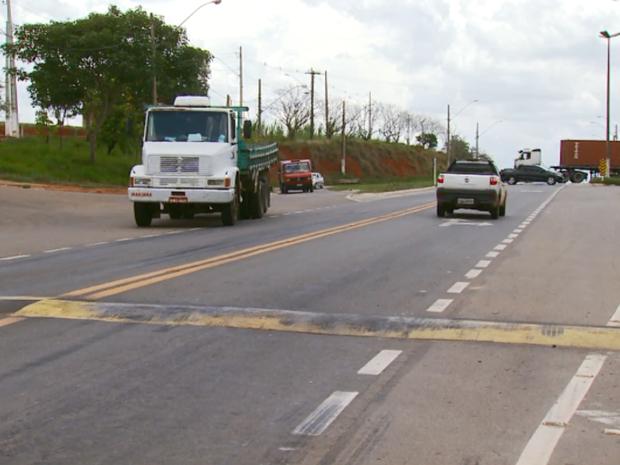 Prefeitura de Paraguaçu (MG) foi notificada e tem prazo de até 10 dias para corrigir as falhas. (Foto: Reprodução EPTV/Tarciso Silva)
