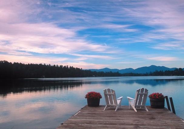 Lake Placid (Foto: Divulgação)