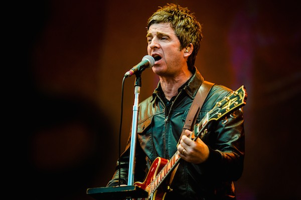 O músico Noel Gallagher (Foto: Getty Images)