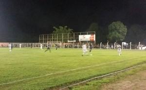 Gurupi vence o Ricanato por 1 a 0 (Foto: Gil Correia/Divulgação)