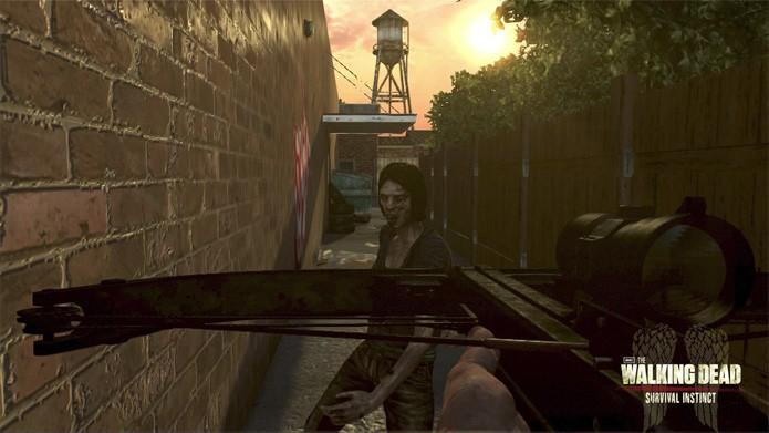 Incluir personagens da série de TV não salvou o game (Foto: Divulgação/Activision)
