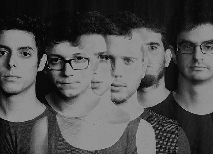 Com segundo disco à vista, a banda promete surpreender ainda mais do que na estreia (Foto: Divulgação)