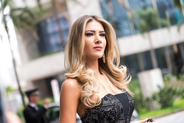 Miss Sergipe  2016  (Foto: Lucas Ismael/BE Emotion)