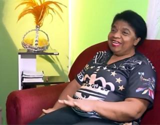 Paraná TV Dia do Samba (Foto: Reprodução/ RPC TV)