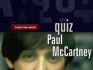 quiz paul mccartney