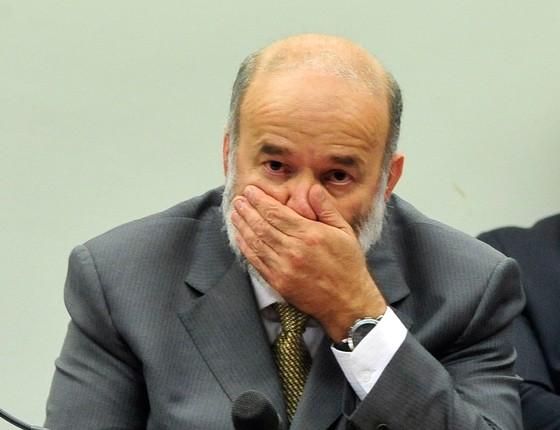 Delatores atribuíram a Vaccari pagamentos relacionados a contrato na Petrobras feitos em contas na Suíça e nos Estados Unidos (Foto: Luis Macedo / Câmara dos Deputados)
