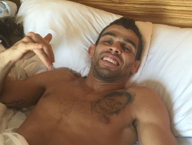 Renan Barão no peso, UFC Chicago