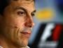 """Chefe da Mercedes reclama de falhas de pilotos na largada: """"É inaceitável"""""""