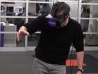 Nasa usa novo Kinect e óculos de realidade virtual para controlar robô