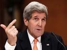Rússia mente quando nega que suas tropas estão na Ucrânia, diz Kerry