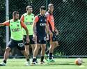 Contra o São Paulo e o regulamento, Léo Silva quer o Galo se impondo