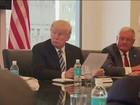 Trump tenta conciliar interesses para montar a equipe de governo