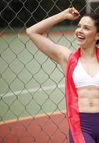 Aos 39 anos, Bianca Rinaldi mostra o treino que definiu seu abdômen