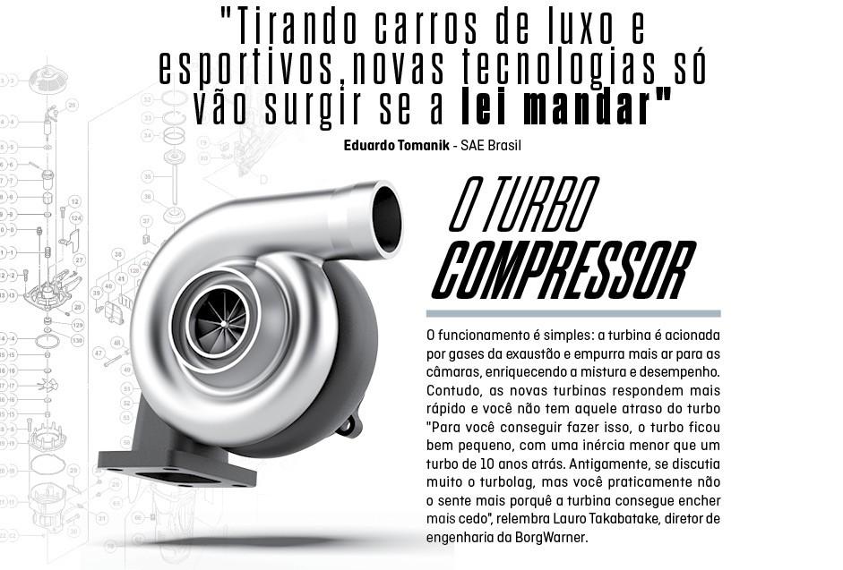 Especial motores do futuro 5 (Foto: Autoesporte)