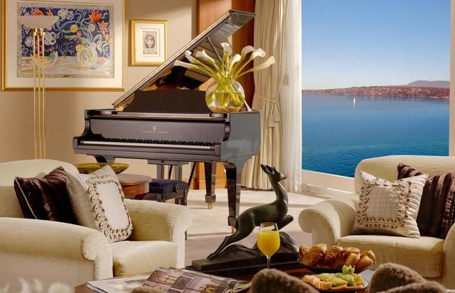 Royal Penthouse suite  (Foto: Divulgação)