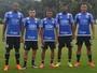 Seis destaques da Ponte na Copinha passam a treinar com o time principal