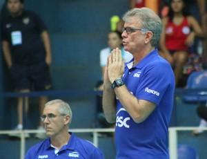Bernardinho, Rio de Janeiro, Boca Juniors, Sul-Americano (Foto: Neto Talmeli)