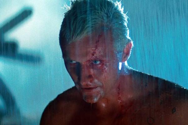 Rutger Hauer como Roy Batty em Blade Runner (1982) (Foto: Reprodução)
