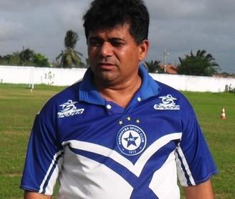 Batista Filho - Parnahyba 2012 (Foto: Divulgação)